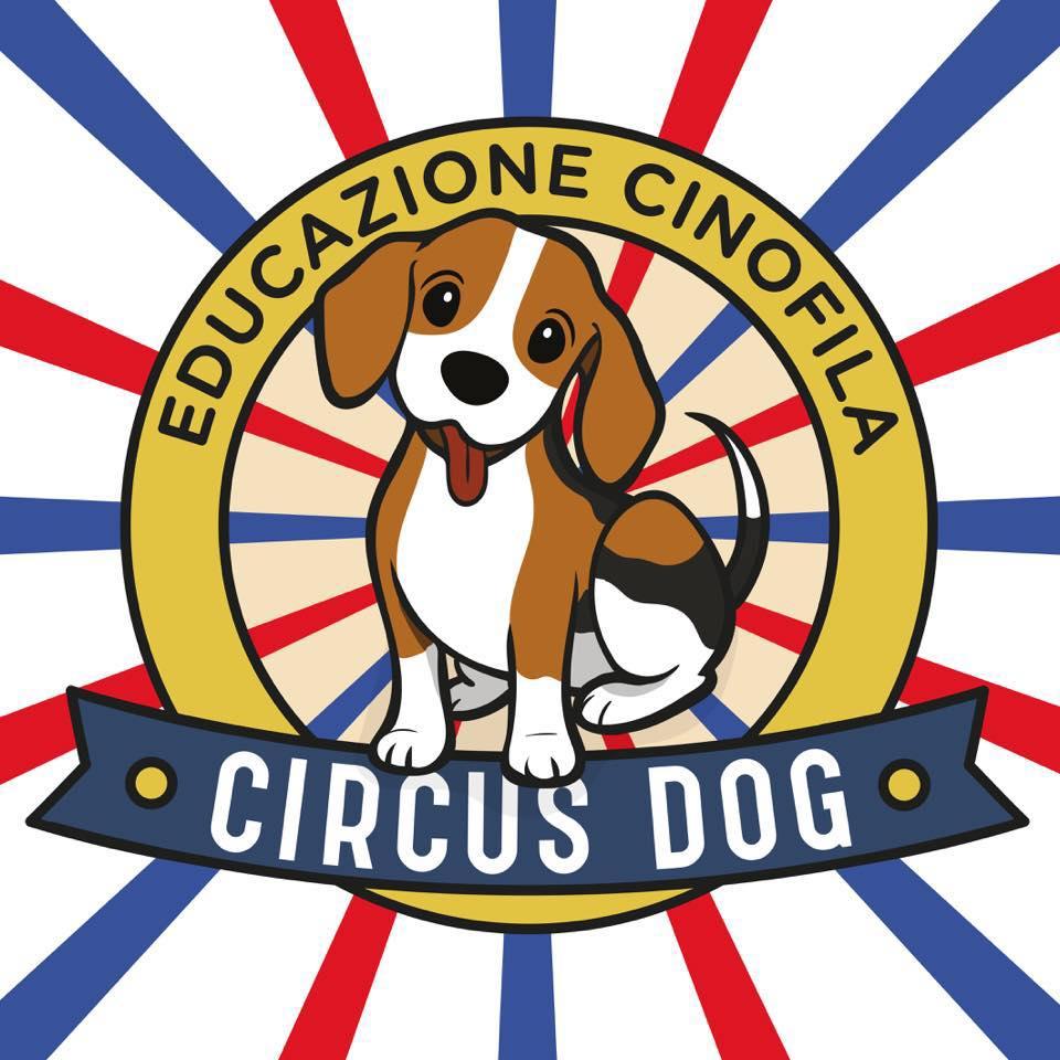 CIRCUS DOG – EDUCAZIONE CINOFILA